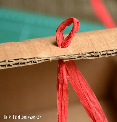 easy diy gift box - 9