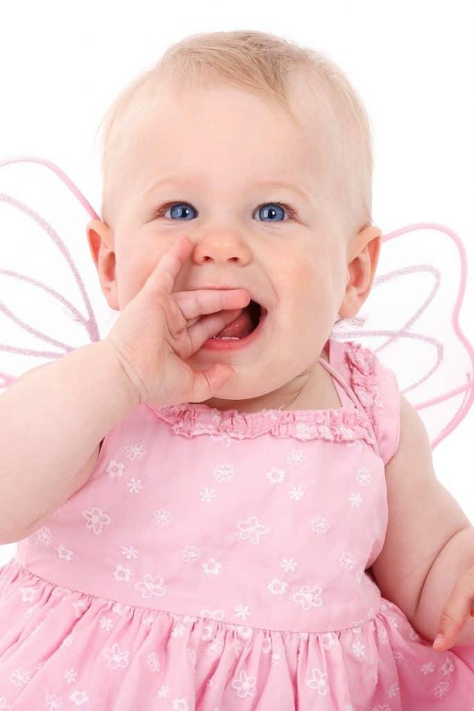 Newborn sleep schedule means a happy baby