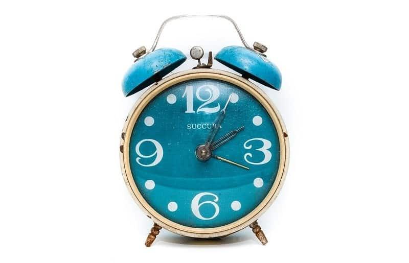 pausing is key to getting baby to sleep through night