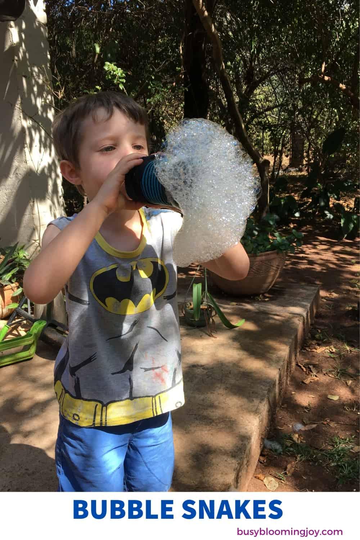 49 Simple & fun outdoor activities for preschoolers (that ...