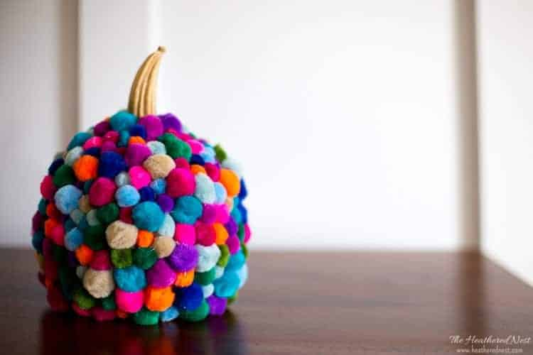decor for your toddler Halloween party - birdcage